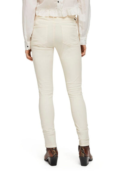SCOTCH & SODA - La Bohemienne Skinny Fit Pants