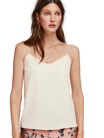 SCOTCH & SODA - Jersey Cami
