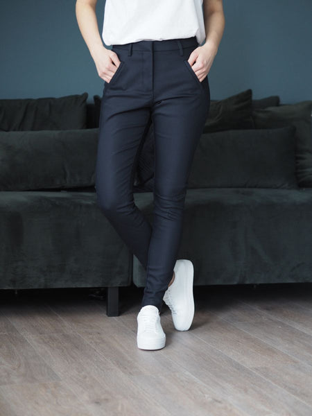 FIVE UNITS - Angelie 238 Navy Pants
