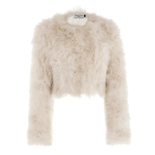 Birds Of A Feather -Milly Jacket 'Cream'