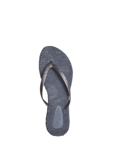 "ILSE JACOBSEN - Cheerful Thongs ""Grey"""