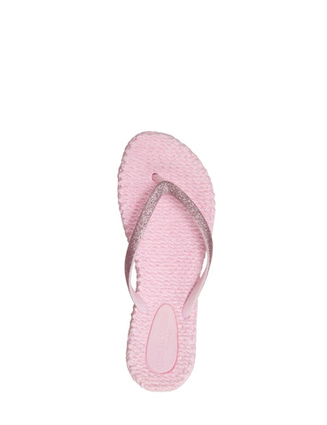 "ILSE JACOBSEN - Cheerful Thongs ""Ballerina Pink"""