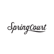 SPRING COURT - G2S Classic Canvas (blue)