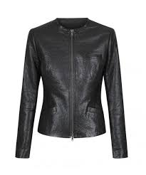 MORRISON - Miller Leather Jacket