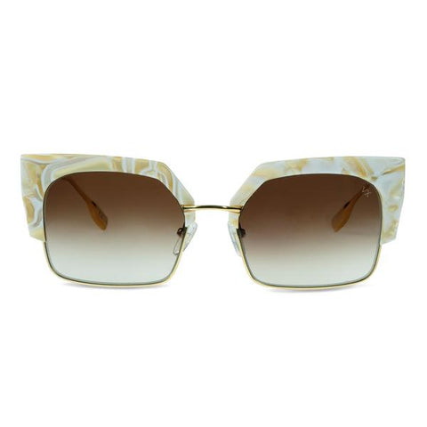 VIEUX- Marquee Creme
