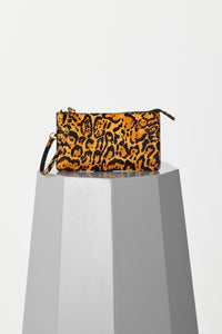 VASH - Polaris Wristlet 'Wild Cat'