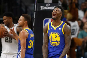 A Microcosm of the Season: 4 Observations from the Warriors' Game 9 Win Over the Spurs (6-3)