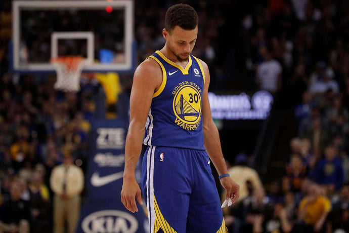No Urgency: 3 Observations from the Warriors' Game 7 Loss to the Pistons (4-3)