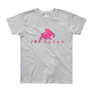 JRF Squad Youth T-Shirt
