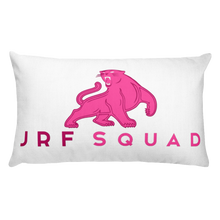 JRF Squad Pillows