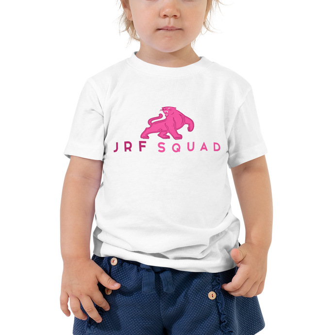 JRF Squad Toddler Tee