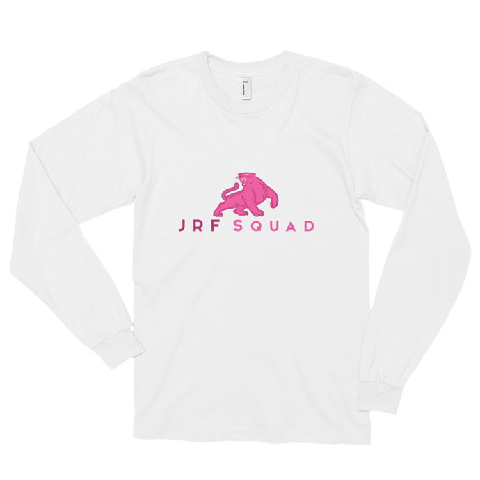 JRF Squad Long Sleeve