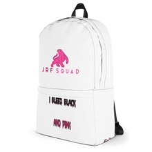 JRF Squad Backpack