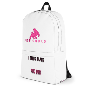 JRf Squad #2 Backpack