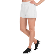 JRF Squad Women's Athletic Short Shorts