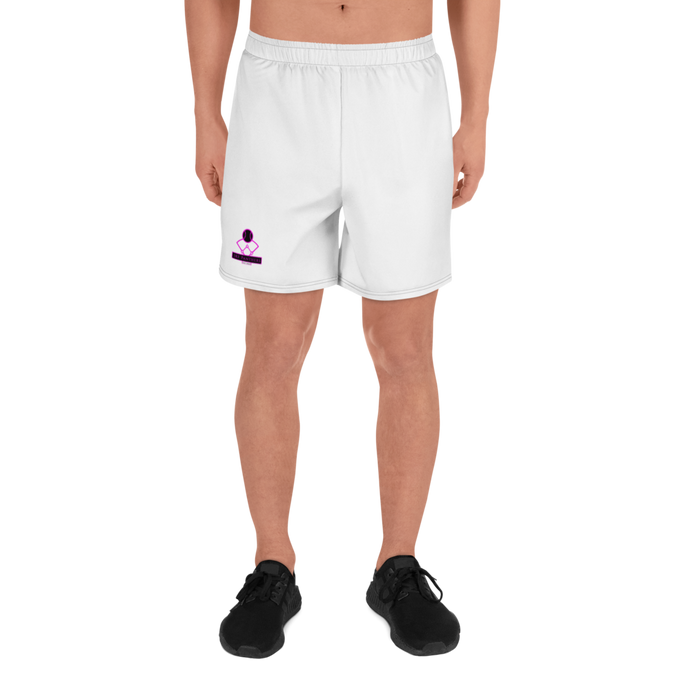 JRF Panthers Men's Athletic Long Shorts