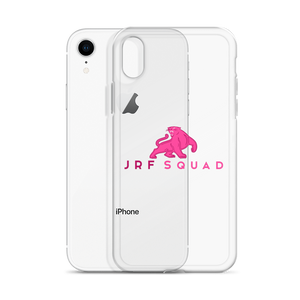 JRF Squad iPhone Case