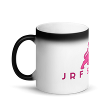 JRF Squad Matte Black Magic Mug