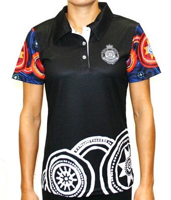Indigenous Women's Polo - Queensland Police Health & Recreation Association