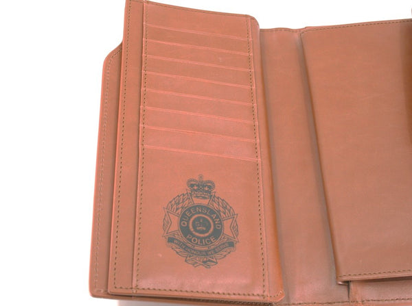 Queensland Police Service - Women's Purse