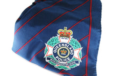 Queensland Police Service Scarf