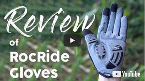 RocRide® Full-Fingered Glove Review