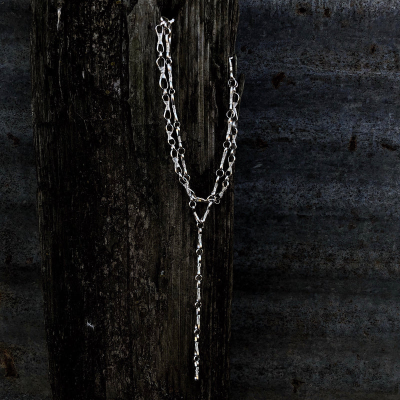 'Abilene' Rein Chain Necklace // Made to Order