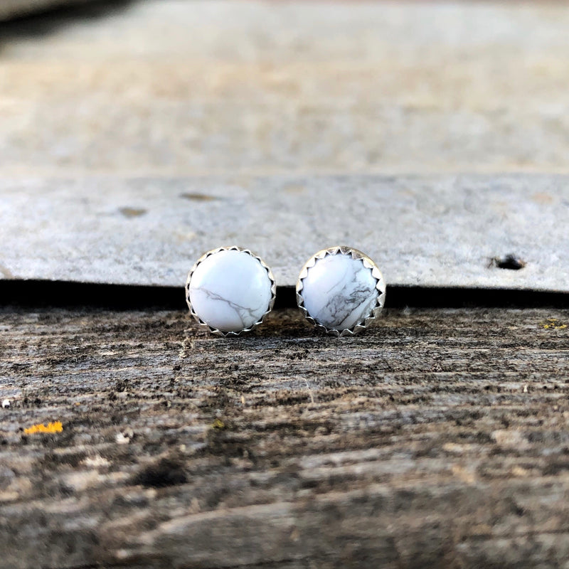 'Sweetwater' // White Buffalo Studs
