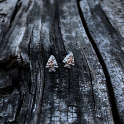 Arrowhead Sterling Studs