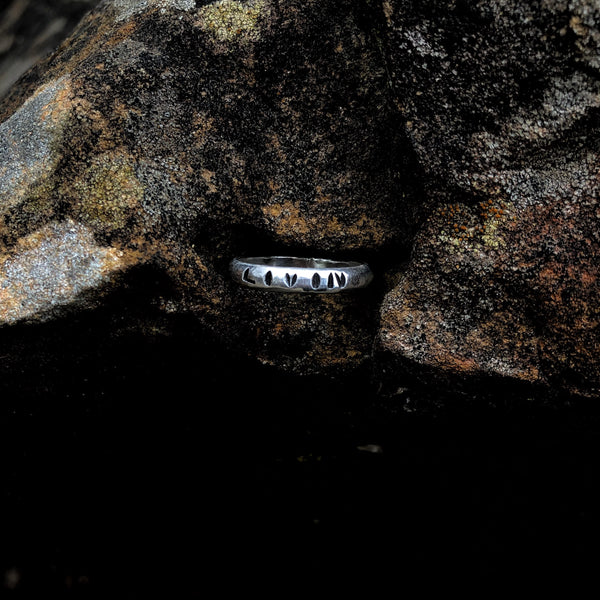 Livin' Gus Ring // Made to Order