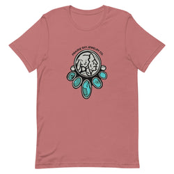 Five Tribes Tee