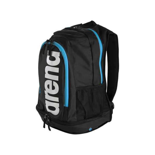 Arena Fastpack Core Black/Blue