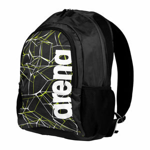 Arena Water Spiky 2 Backpack Black