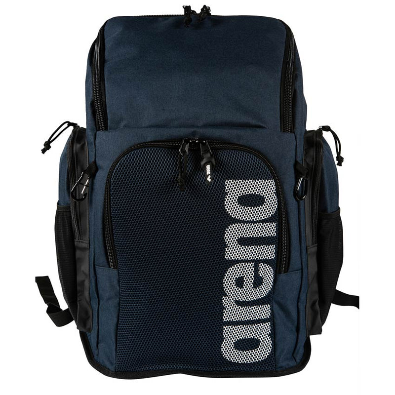 Arena Team Backpack 45 NAVY MELANGE