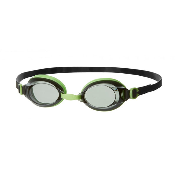 Speedo Jet  Goggle Black.Green