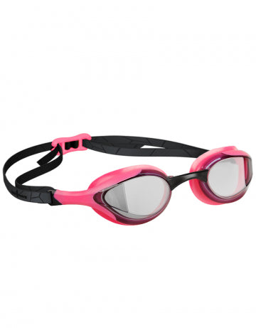 Mad Wave Alien  Goggles -Pink