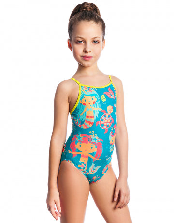 Mad Wave Nymph K8W Swimsuit G
