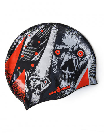 Madwave Phantom 05W Swim Cap