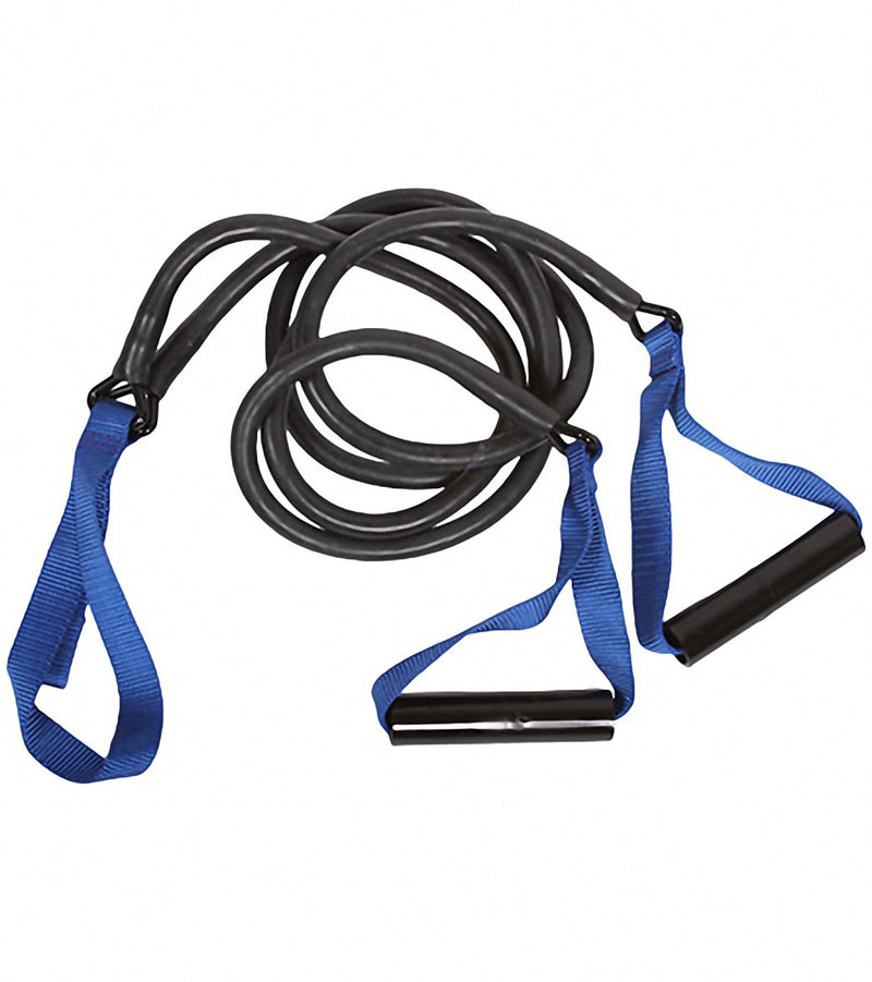 STRECHCORDZ® WITH HANDLES S100 Blue	14-34 lb (6.3-15.4kg)