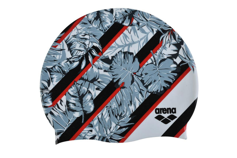 Arena swimcap Print2 Assortment Floral