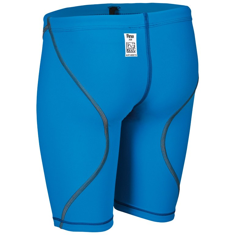 Arena Powerskin ST 2.0 Jammer - Royal Blue