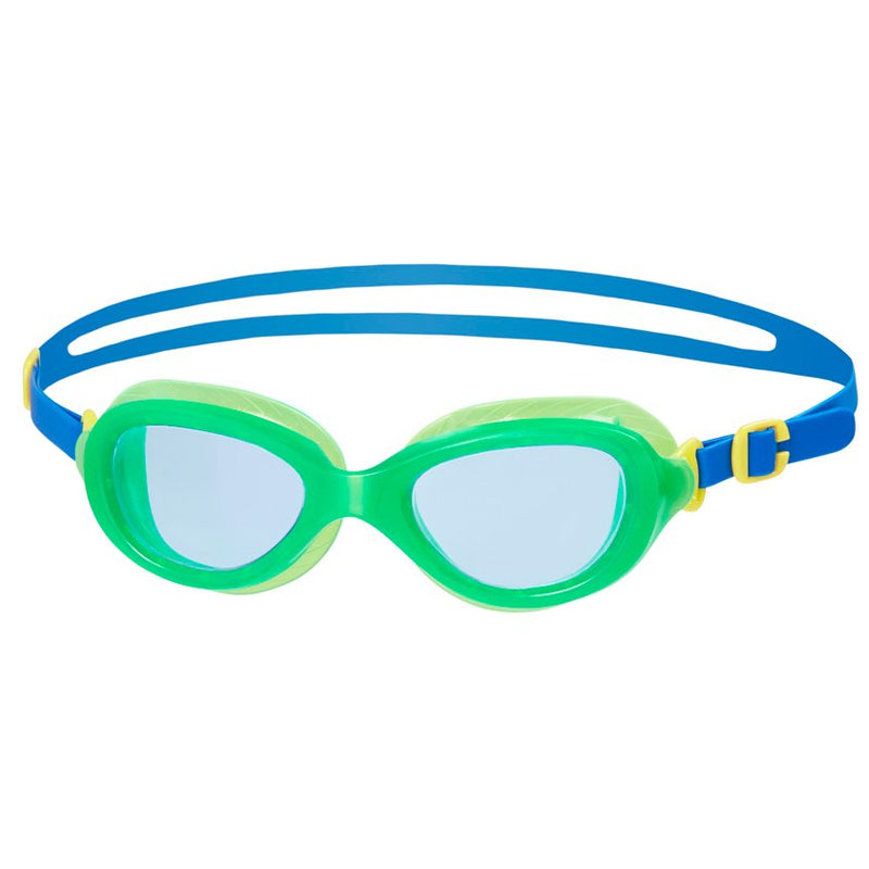 Speedo Futura Classic Junior Goggle Green