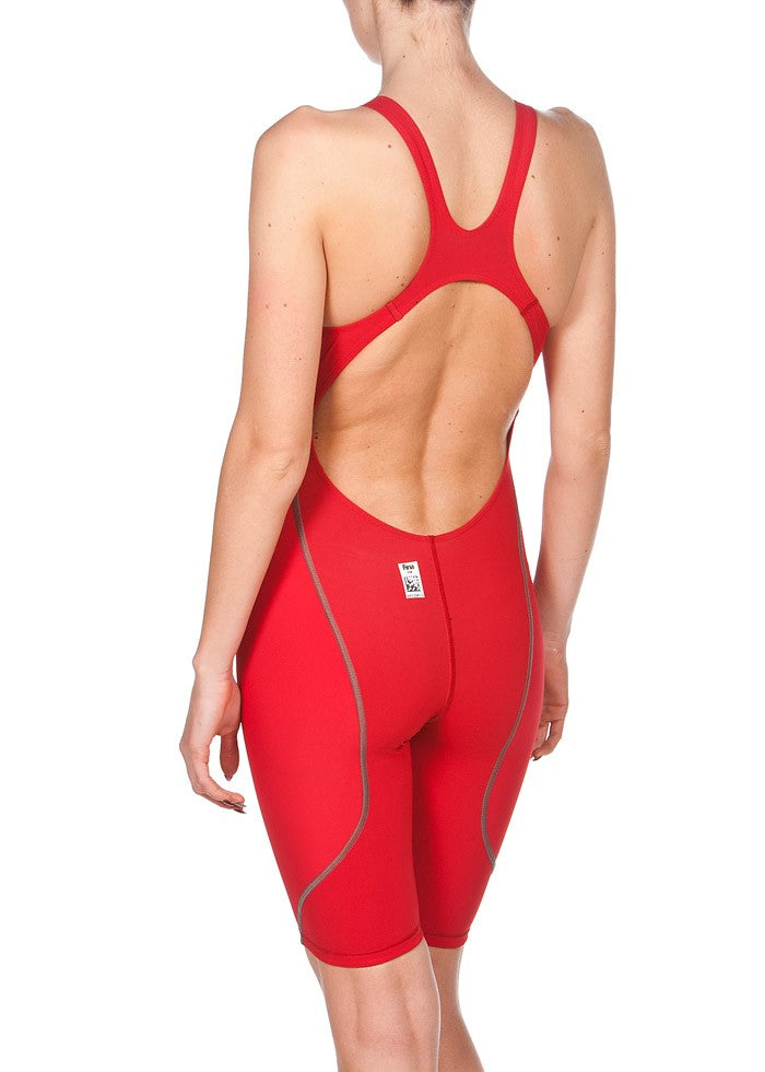 Arena Powerskin ST 2.0 KneeSuit - Red