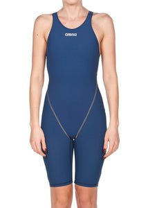 Arena Powerskin ST 2.0 KneeSuit Navy Blue