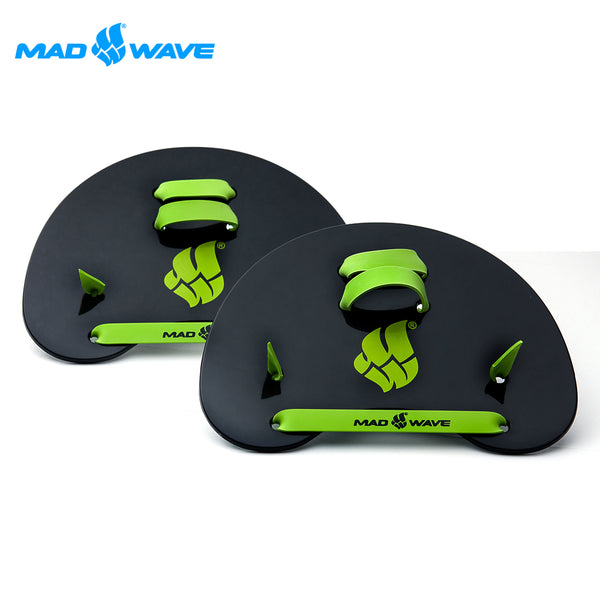 Mad Wave Paddles Finger