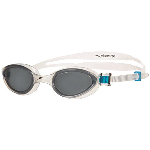 Speedo Futura One Goggle Smoke.Clear.Blue