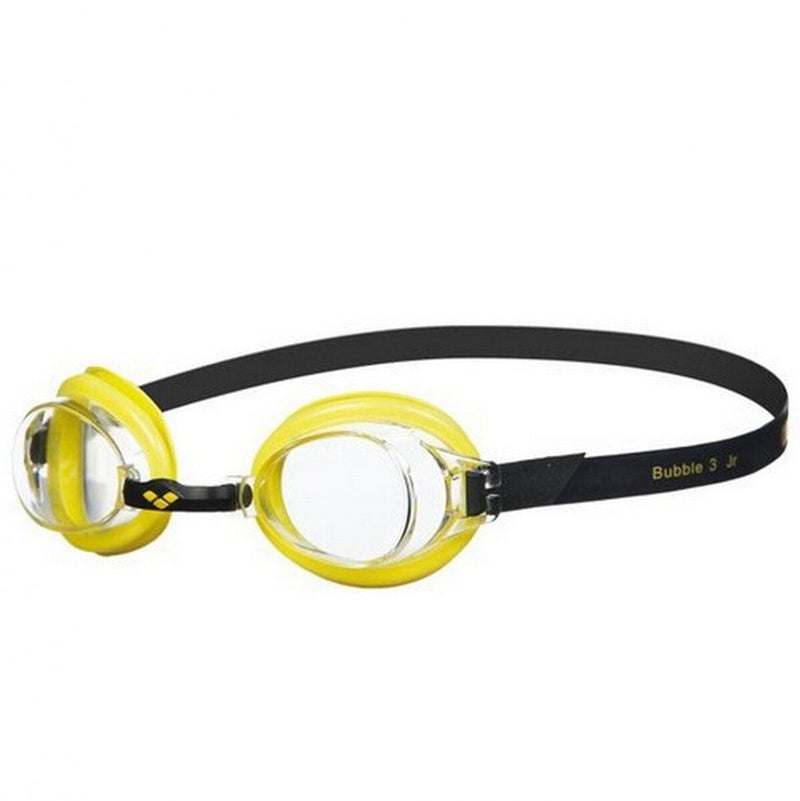 Arena Bubble 3 Junior Clear.Yellow.Black