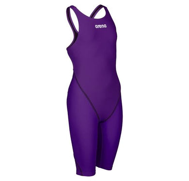 Arena Powerskin ST 2.0 Junior KneeSuit Purple