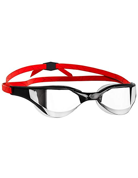 Madwave Razor Mirror Goggle Black/Metalic/Red