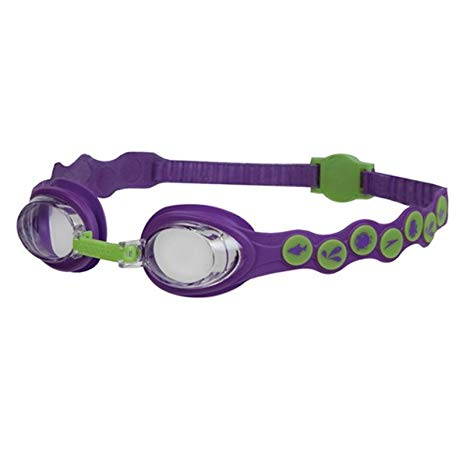 Speedo Sea Squad Spot Goggle Purple